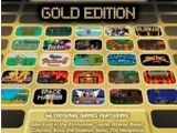 Sega Genesis Classic Collection Gold Edition