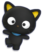Sonic Dash Chococat