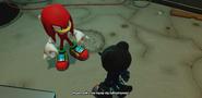 Sonic Forces cutscene 386