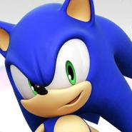 Sonic Runners karta 1