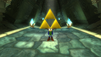 Sonic Triforce