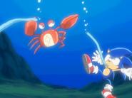 Sonic X ep 16 26