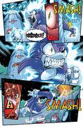 Sonic the Hedgehog 265-002