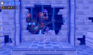 Water Palace Generations 3DS Act 1 43