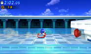 Water Palace Generations 3DS Act 1 52