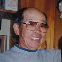 Bill Yoshida