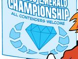 Chaos Emerald Championship