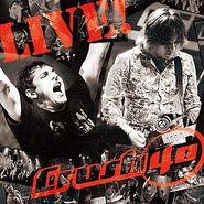 Crush 40 album Live!