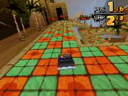Sandy Drifts DS 34