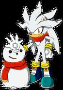 Silver Sonic Channel (8)