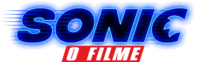 SonicOFilmeLogo