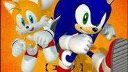Sonic Advance 3 JP Commercial 1