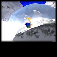 Sonic Adventure Credits (Tails 08)