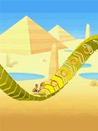 Sonic Runners Adventure screen 34