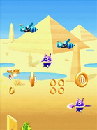 Sonic Runners Adventure screen 35