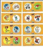 Sonic the Hedgehog Cookie Crisp caps1