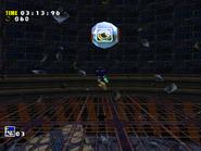 Casinopolis DC Sonic 20