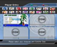 Riders Character Select 05