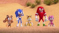 SB S1E21 Team Sonic oh no