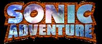 SonicAdventure Logo