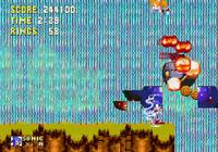 Sonic 3 Angel Island Zone 38