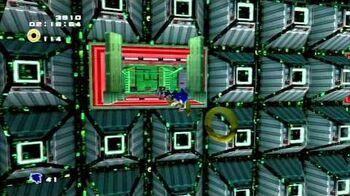 Sonic_Adventure_2_(PS3)_Crazy_Gadget_Mission_3_A_Rank