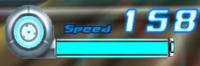Sonic gp gauge