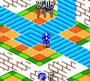 Labyrinth of the Castle Zone 3 21