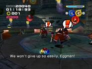 Robot Storm Sonic 08