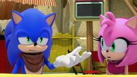 SB S1E49 Sonic Amy she's right