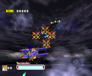 Sky Chase Act 2 DX 03
