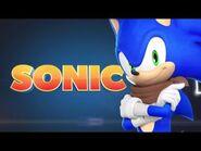 Sonic Boom- Shattered Crystals - E3 Trailer - E3 2014