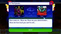 Sonic Runners Zazz Raid event Zavok Cutscene (10)