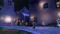 Sonic unleashed xbox 360 video game image 5