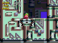 Why did Eggman even make this place 03