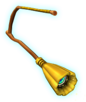 Exgear airbroom