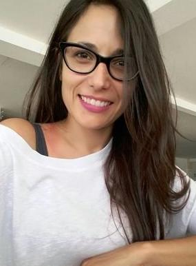 Luciana Falcón