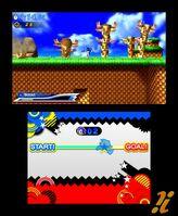 Modern Sonic 4