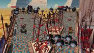 Pyramid Race 16