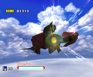 Sky Chase Act 1 DX 20