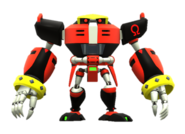 Sonic GenerationsE-Omega