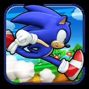 Sonic Runners иконка