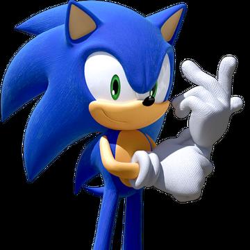 Sonic The Hedgehog Sonic News Network Fandom
