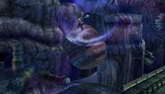 Zero Gravity Cutscene 343