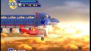 "Boss Egg Carrier Sonic 4 Episode II 100% Walkthrough ""16 34"" (No Commentary)"