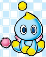 Chao Archie