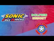 Dolphin Resort - Sonic Free Riders