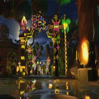 Luminous Forest