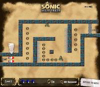 Maze craze gameplay