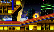 Metal Sonic SG 3DS 4